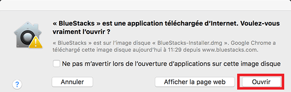 installer tinder mac