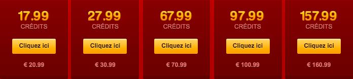 livejasmin credit gratuit