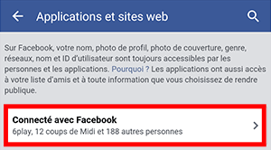 utiliser tinder sans facebook