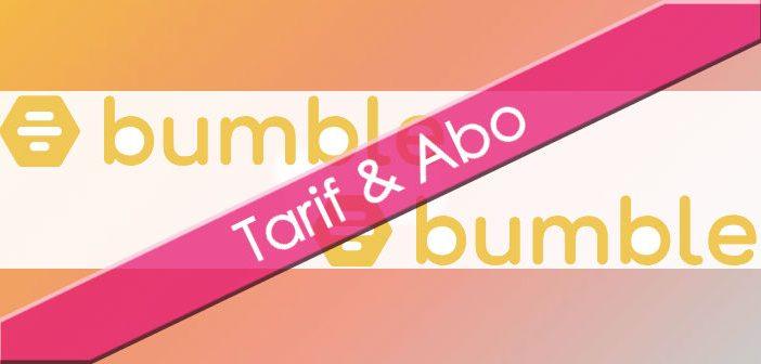 Bumble est-il gratuit ? Prix des Bumble Boost