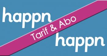 Happn est-ce gratuit ? Tarif de Happn Premium